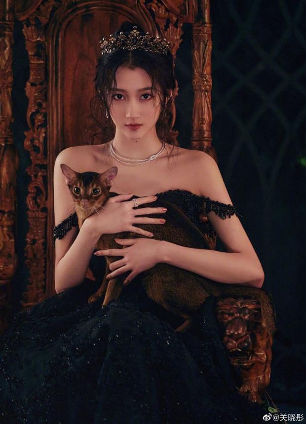 Những nàng công chúa đẹp kinh diễm nhất Cbiz: Angela Baby - Dương Mịch đẹp nghẹt thở, vẫn bị Nhiệt Ba diễm lệ đè bẹp - Ảnh 43.