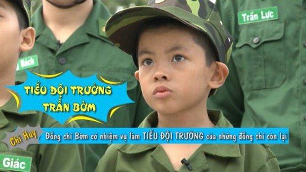 4 sao nhí Bố Ơi Mình Đi Đâu Thế? sau 7 năm: Trần Bờm, Tê Giác trổ mã, Phan Bo, Suti ra dáng thiếu nữ - Ảnh 2.
