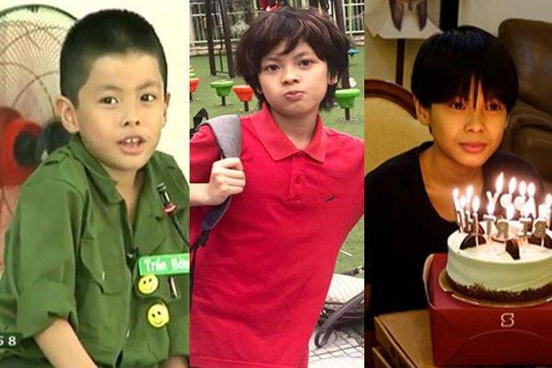 4 sao nhí Bố Ơi Mình Đi Đâu Thế? sau 7 năm: Trần Bờm, Tê Giác trổ mã, Phan Bo, Suti ra dáng thiếu nữ - Ảnh 3.