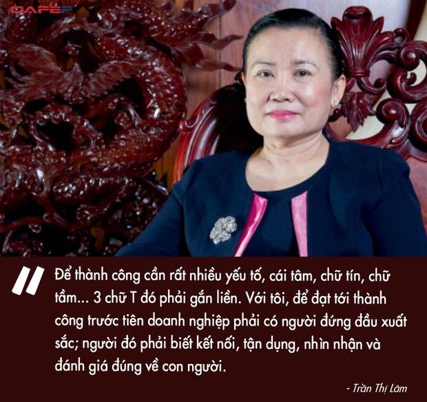 7 đại gia Việt thành công, kiếm tiền cực giỏi dù chưa từng học đại học: Người thi mãi 4 lần không đỗ, người thẳng thừng từ chối để khởi nghiệp  - Ảnh 7.