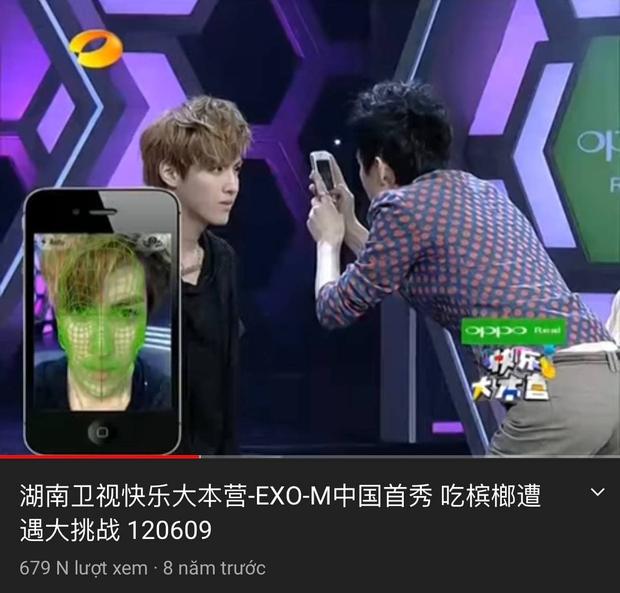 EXO nằm không cũng dính đạn: 4 tập gameshow tại Trung Quốc bị xóa sạch vì scandal của Ngô Diệc Phàm - Ảnh 1.