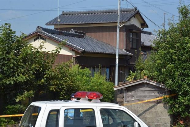 Phát hiện cặp đôi người Việt tử vong tại nhà ở Nhật, thi thể có máu với vết đâm - Ảnh 2.