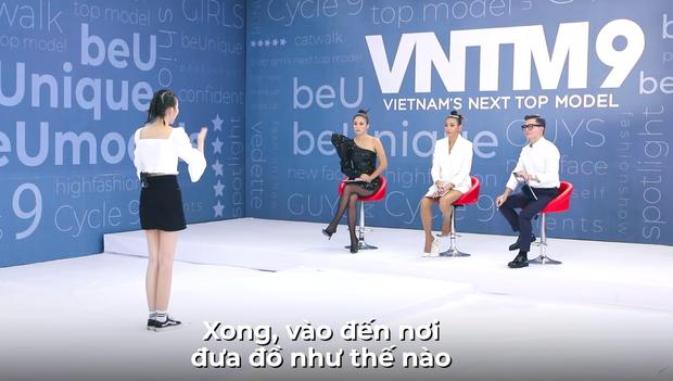 Thí sinh Vietnams Next Top Model bóc trần cuộc sống ở Nhật: Rất áp lực, không màu hồng như tưởng tượng - Ảnh 3.