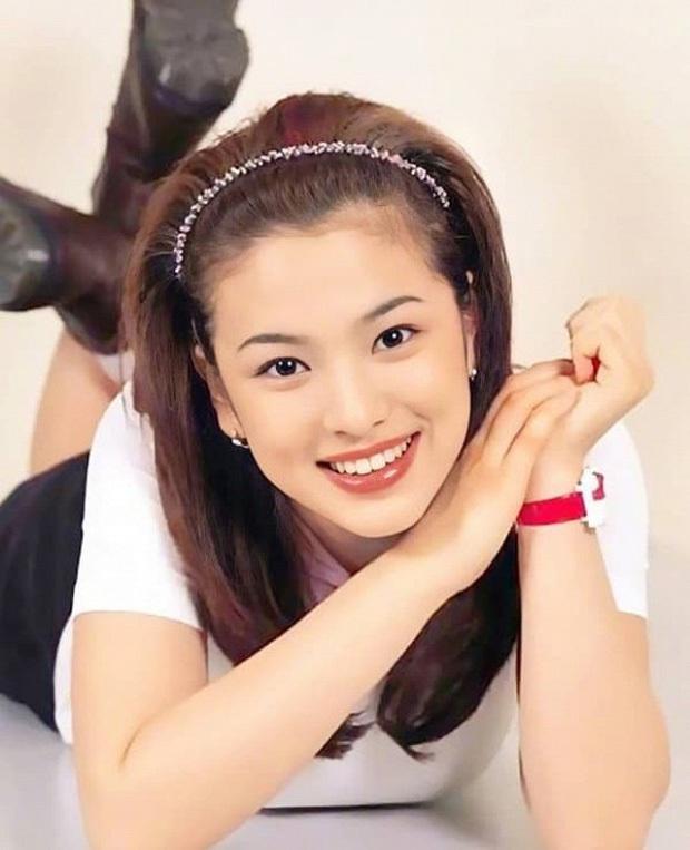 Sẽ như thế nào nếu Song Hye Kyo trở về thời xì-tin dâu như 20 năm trước? - Ảnh 3.