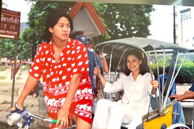 28 năm sự nghiệp Thanh Thảo: Âm nhạc đi đôi với thị phi, cao thủ tình trường toàn yêu mỹ nam showbiz Việt - Ảnh 14.