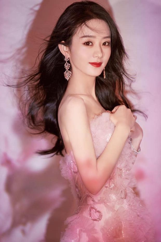 Những nàng công chúa đẹp kinh diễm nhất Cbiz: Angela Baby - Dương Mịch đẹp nghẹt thở, vẫn bị Nhiệt Ba diễm lệ đè bẹp - Ảnh 21.
