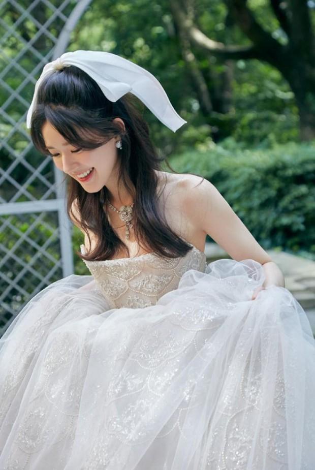 Những nàng công chúa đẹp kinh diễm nhất Cbiz: Angela Baby - Dương Mịch đẹp nghẹt thở, vẫn bị Nhiệt Ba diễm lệ đè bẹp - Ảnh 34.