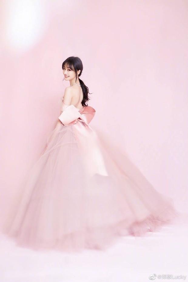 Những nàng công chúa đẹp kinh diễm nhất Cbiz: Angela Baby - Dương Mịch đẹp nghẹt thở, vẫn bị Nhiệt Ba diễm lệ đè bẹp - Ảnh 27.