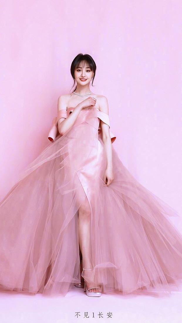 Những nàng công chúa đẹp kinh diễm nhất Cbiz: Angela Baby - Dương Mịch đẹp nghẹt thở, vẫn bị Nhiệt Ba diễm lệ đè bẹp - Ảnh 25.