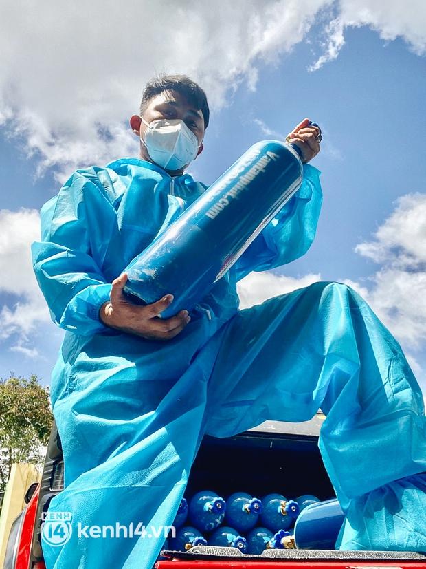 """""""Cha đẻ"""" ATM gạo cho ra đời ATM Oxy và câu chuyện bình oxy cứu sống một người cha ở Sài Gòn trong đêm - Ảnh 6."""