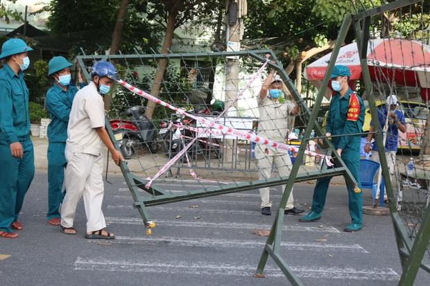 Thêm 93 ca Covid-19, Đà Nẵng thiết lập vùng cách ly y tế tại nhiều khu vực ở quận Sơn Trà - Ảnh 2.