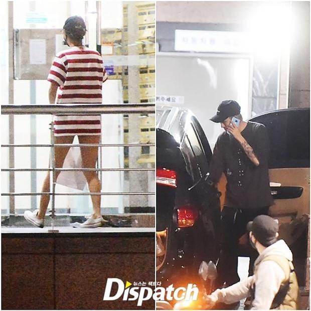2 nữ idol sexy mang tiếng vì hẹn hò: Yeonwoo bị Lee Min Ho chối đến 2 lần, Seolhyun mặc cũn cỡn vẫn chia tay Zico sau 1 tháng - Ảnh 7.
