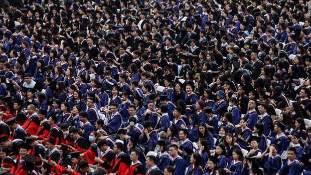 Tang ping - Xu hướng đáng sợ của giới trẻ Á Đông: Nằm thẳng cẳng và mặc kệ đời vì cạn kiệt hy vọng - Ảnh 3.