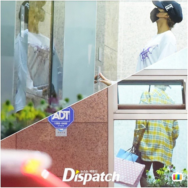 2 nữ idol sexy mang tiếng vì hẹn hò: Yeonwoo bị Lee Min Ho chối đến 2 lần, Seolhyun mặc cũn cỡn vẫn chia tay Zico sau 1 tháng - Ảnh 8.
