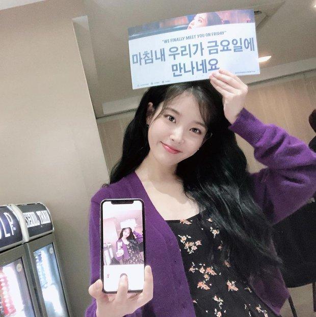 Chóng mặt với loạt sao hạng A của Hàn nhưng vào Instagram cứ tưởng… nick clone: Ông tổ out nét, bà chúa rung lắc, dòm hình mà ngỡ chụp lúc động đất! - Ảnh 22.