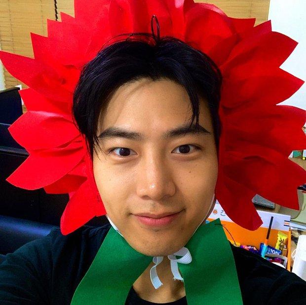 Chóng mặt với loạt sao hạng A của Hàn nhưng vào Instagram cứ tưởng… nick clone: Ông tổ out nét, bà chúa rung lắc, dòm hình mà ngỡ chụp lúc động đất! - Ảnh 27.