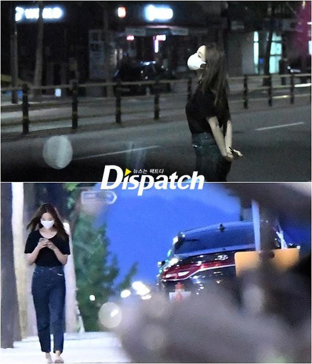 """Dispatch """"tóm gọn"""" Lee Min Ho hẹn hò Yeonwoo (MOMOLAND) kém 9 tuổi: Mặn nồng 5 tháng, qua đêm ở nhà riêng mừng sinh nhật! - Ảnh 3."""