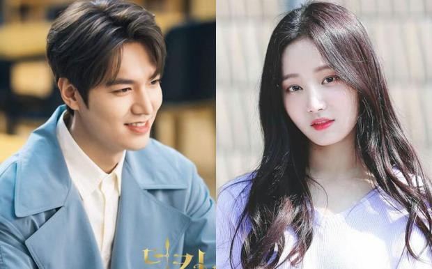 Chỉ trong 1 tuần, Dispatch đã bị hố 2 lần: Bóc vụ Lee Min Ho hẹn hò và 2 sao nữ đào mỏ, ai ngờ bị cả 3 ngôi sao đáp trả - Ảnh 2.