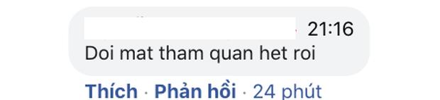 Netizen để ý ánh mắt Khánh Thi đượm buồn, biểu cảm gượng gạo trong livestream với Phan Hiển hậu tin đồn trà xanh - Ảnh 6.