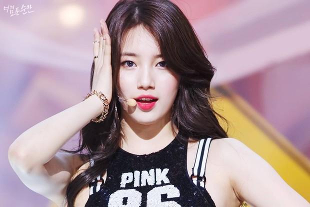 3 bạn gái của Lee Min Ho: Toàn mỹ nhân vừa ngây thơ vừa sexy, Park Min Young - Suzy level nữ thần, Yeonwoo thắng về độ phô bày - Ảnh 12.