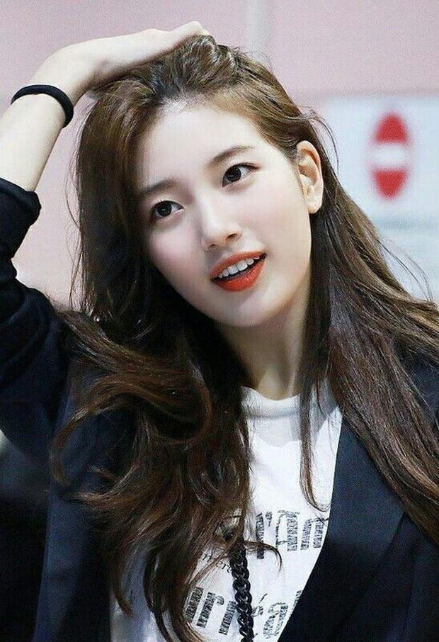 3 bạn gái của Lee Min Ho: Toàn mỹ nhân vừa ngây thơ vừa sexy, Park Min Young - Suzy level nữ thần, Yeonwoo thắng về độ phô bày - Ảnh 14.