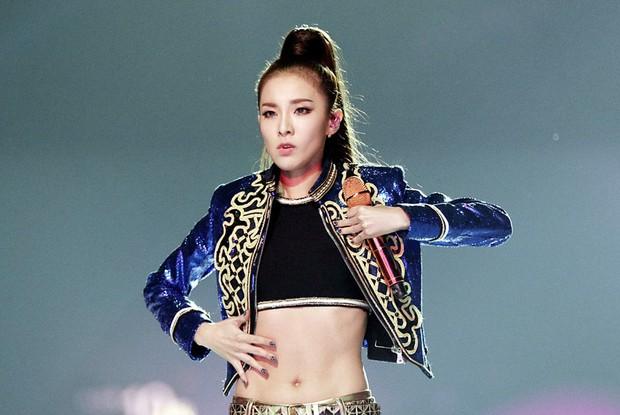 Từng là chị cả nhiệt huyết của YG nhưng nữ idol vẫn quyết từ chức giám đốc PR và dằn mặt: Tôi chỉ làm việc cho các cô gái của tôi thôi - Ảnh 7.