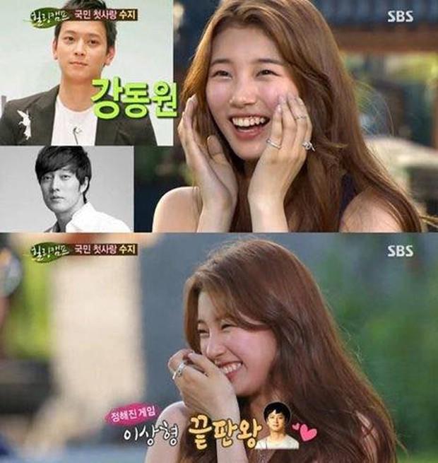 3 bạn gái của Lee Min Ho: Toàn mỹ nhân vừa ngây thơ vừa sexy, Park Min Young - Suzy level nữ thần, Yeonwoo thắng về độ phô bày - Ảnh 19.