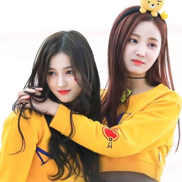 Bạn gái hụt của Lee Min Ho là center trong hit nửa tỷ views mà chẳng mấy ai biết, mờ nhạt hoàn toàn trước thiên thần lai Nancy - Ảnh 7.