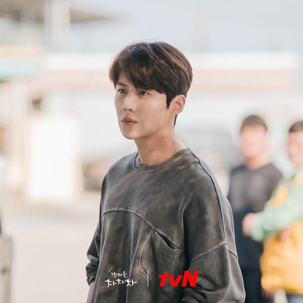 Knet chê tơi tả diễn xuất của Kim Seon Ho - Shin Min Ah, netizen Việt đáp trả cực gắt diễn vậy còn đòi gì nữa? - Ảnh 2.