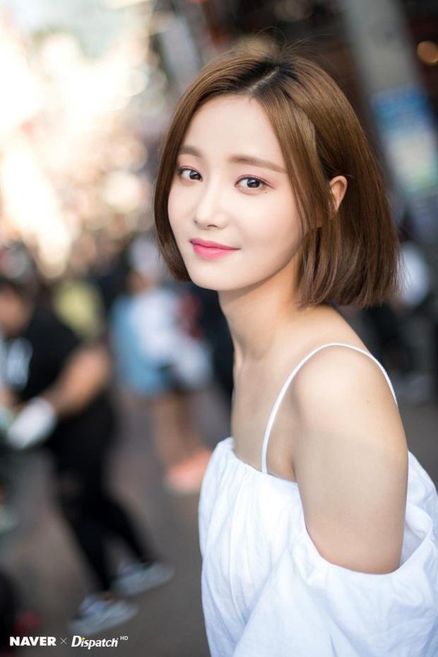 Bạn gái hụt của Lee Min Ho là center trong hit nửa tỷ views mà chẳng mấy ai biết, mờ nhạt hoàn toàn trước thiên thần lai Nancy - Ảnh 2.
