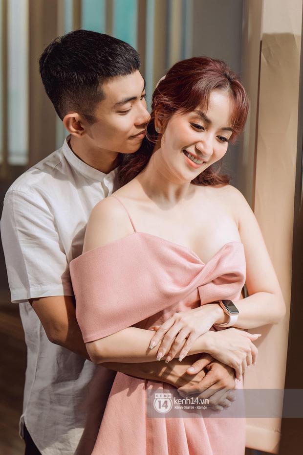 Phan Hiển nói gì sau khi Khánh Thi livestream khóc giữa đêm, liên tục đăng status khó hiểu gây lo lắng - Ảnh 4.