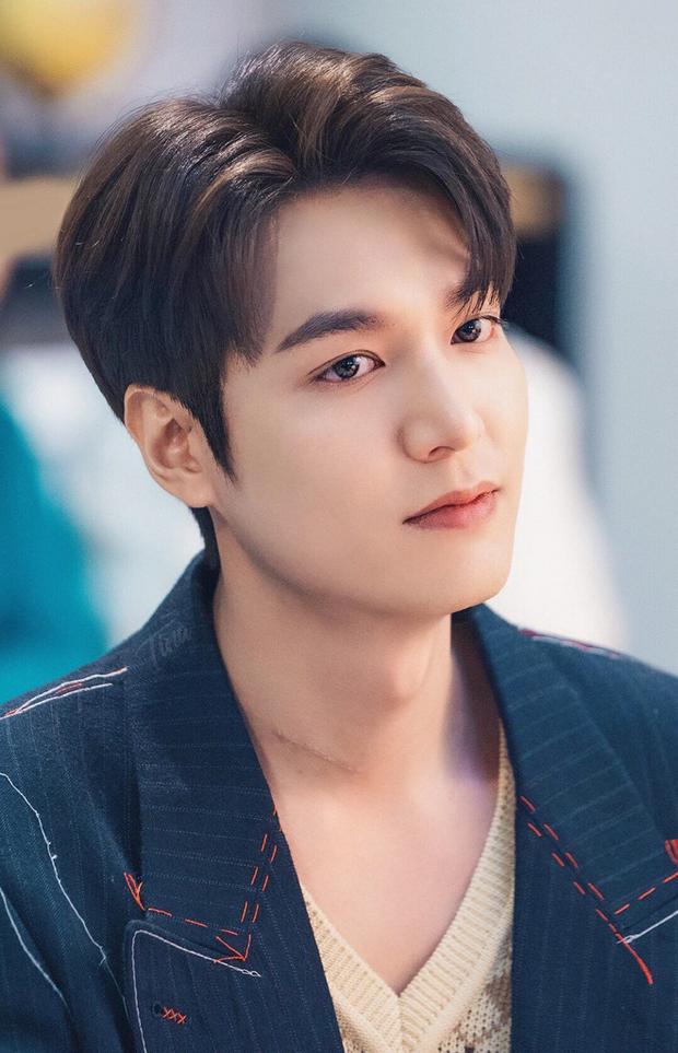 Yêu ai còn chưa rõ nhưng có một cái tên từng khiến Lee Min Ho phải mê đắm mê đuối, gọi luôn là thần tượng? - Ảnh 2.