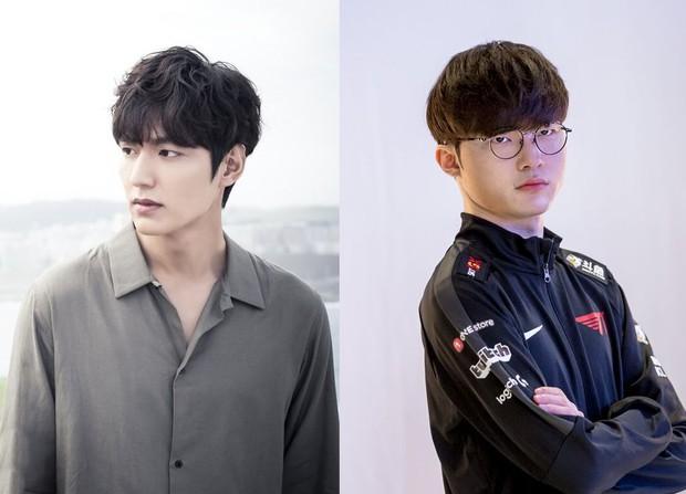 Yêu ai còn chưa rõ nhưng có một cái tên từng khiến Lee Min Ho phải mê đắm mê đuối, gọi luôn là thần tượng? - Ảnh 4.