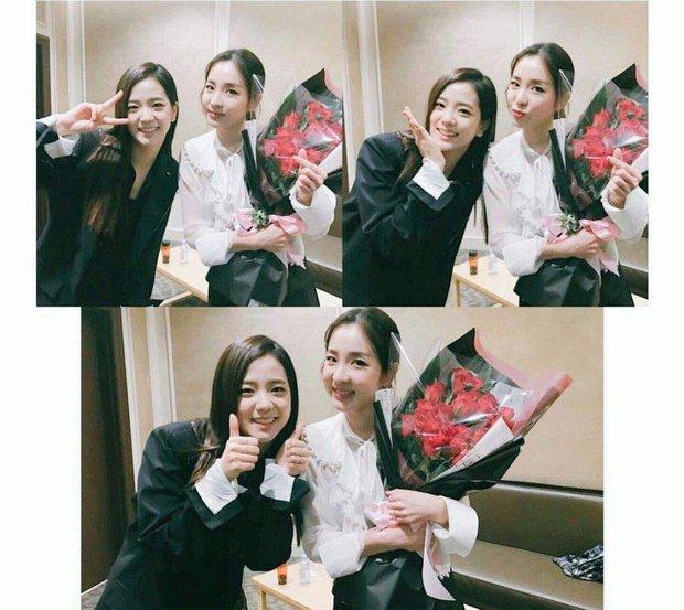 Từng là chị cả nhiệt huyết của YG nhưng nữ idol vẫn quyết từ chức giám đốc PR và dằn mặt: Tôi chỉ làm việc cho các cô gái của tôi thôi - Ảnh 3.