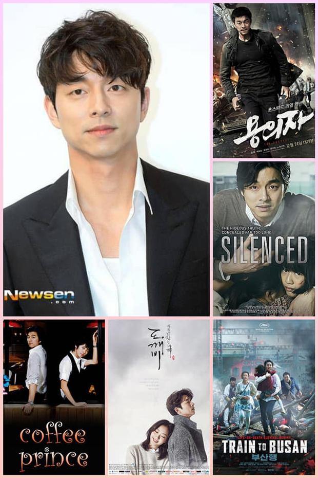 10 diễn viên Hàn chọn kịch bản cực mát tay: Son Ye Jin cứ đóng phim là hot, Kim Soo Hyun có cát-xê siêu khủng - Ảnh 2.