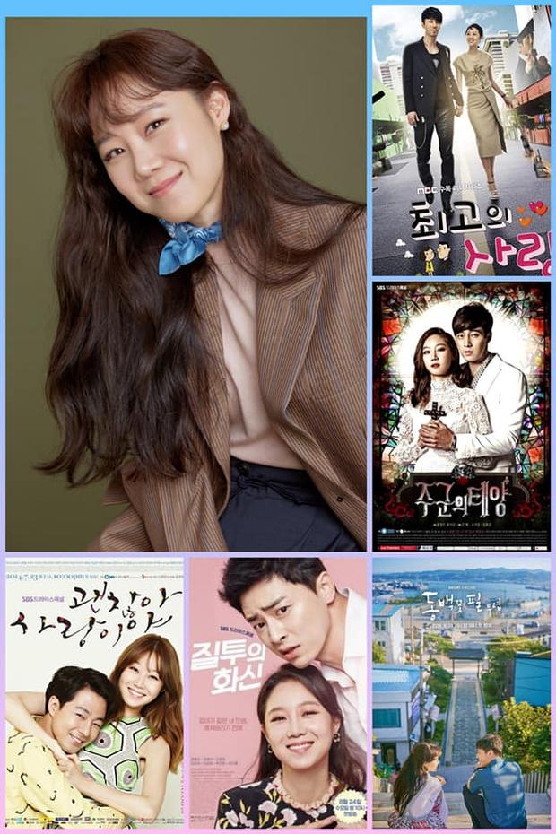 10 diễn viên Hàn chọn kịch bản cực mát tay: Son Ye Jin cứ đóng phim là hot, Kim Soo Hyun có cát-xê siêu khủng - Ảnh 5.