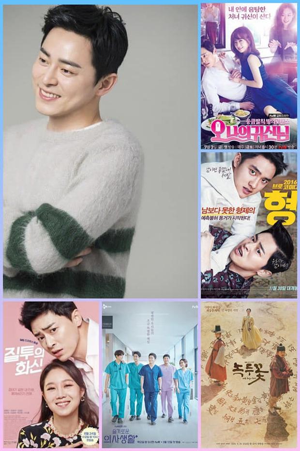 10 diễn viên Hàn chọn kịch bản cực mát tay: Son Ye Jin cứ đóng phim là hot, Kim Soo Hyun có cát-xê siêu khủng - Ảnh 7.