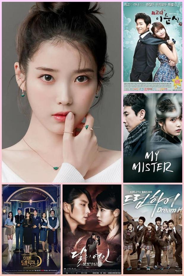 10 diễn viên Hàn chọn kịch bản cực mát tay: Son Ye Jin cứ đóng phim là hot, Kim Soo Hyun có cát-xê siêu khủng - Ảnh 8.
