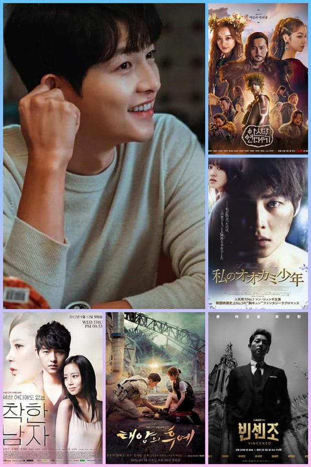 10 diễn viên Hàn chọn kịch bản cực mát tay: Son Ye Jin cứ đóng phim là hot, Kim Soo Hyun có cát-xê siêu khủng - Ảnh 9.