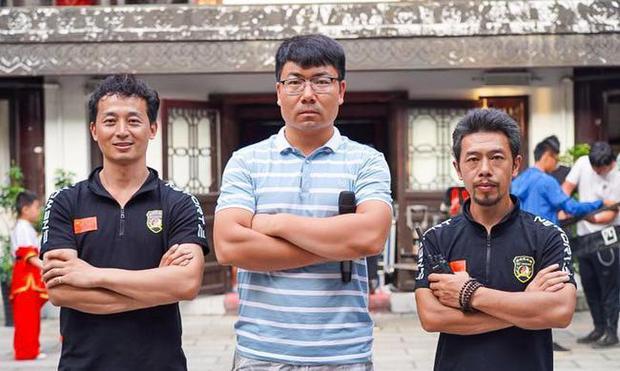 Đạo diễn nổi tiếng gọi tên 1 siêu sao Cbiz sau scandal Triệu Vy bị phong sát: Chạy ngay đi, người tiếp theo có thể là anh đấy - Ảnh 4.