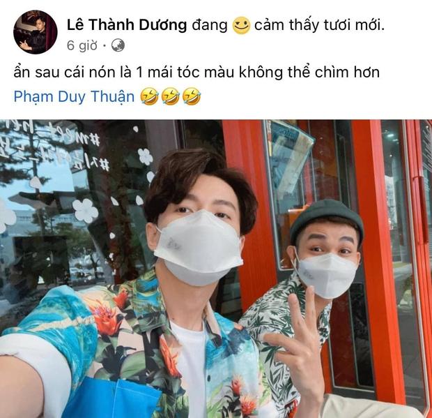 Dàn sao Running Man Việt tích cực dìm hàng nhau khi về nước, hứa hẹn mùa 2 cực kỳ lầy lội! - Ảnh 9.