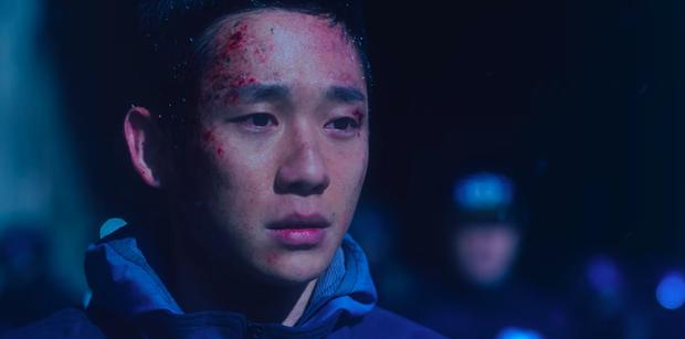 Truy Bắt Lính Đào Ngũ có cảnh credit quá tàn bạo, netizen sốc óc: Chưa từng có tiền lệ, Jung Hae In bắt buộc phải trở lại! - Ảnh 4.