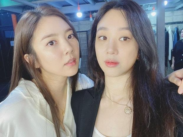 Chỉ trong 1 tuần, Dispatch đã bị hố 2 lần: Bóc vụ Lee Min Ho hẹn hò và 2 sao nữ đào mỏ, ai ngờ bị cả 3 ngôi sao đáp trả - Ảnh 4.