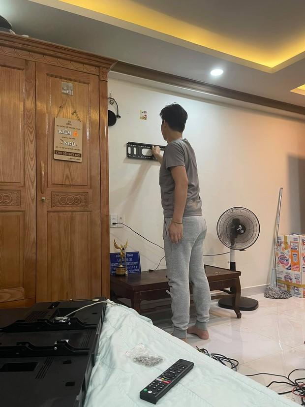 3 ngày sau tuyên bố ly thân, Lâm Khánh Chi tiết lộ 2 thay đổi của chồng nhưng vì sao vẫn chưa cho ngủ chung? - Ảnh 3.
