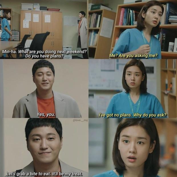 Hospital Playlist 2 sắp hết mà vẫn còn 5 bí ẩn quá lớn: Song Hwa - Ik Jun dễ friendzone mãi mãi, đôi Bồ Câu và nhà Gấu vẫn chưa đâu vào đâu? - Ảnh 11.