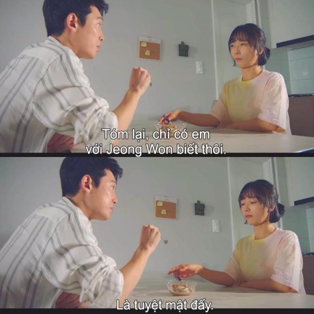 Hospital Playlist 2 sắp hết mà vẫn còn 5 bí ẩn quá lớn: Song Hwa - Ik Jun dễ friendzone mãi mãi, đôi Bồ Câu và nhà Gấu vẫn chưa đâu vào đâu? - Ảnh 16.