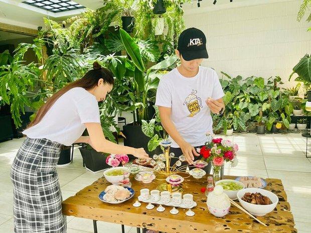 Khánh Thi bị netizen tổng tấn công sau màn lộ diện đầy hạnh phúc bên Phan Hiển giữa tin đồn rạn nứt - Ảnh 3.