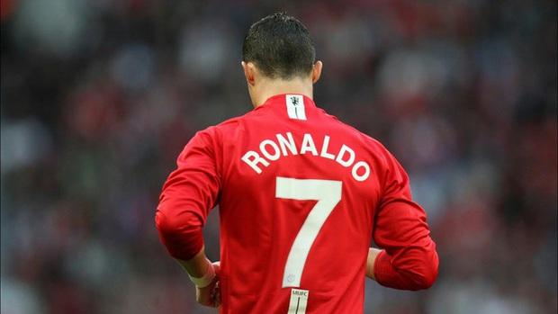 Juventus đăng lời tạm biệt với Cristiano Ronaldo trên mạng xã hội sau... 4 ngày - Ảnh 2.