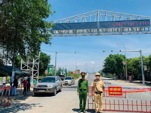 Thủ tướng yêu cầu tăng cường phòng, chống dịch COVID-19 trong kỳ nghỉ lễ 2/9 - Ảnh 1.