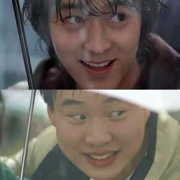 Reply 1988 hóa ra từng nhái loạt phim đình đám, từ Hyun Bin tới Kang Dong Won đều bị triệu hồi - Ảnh 4.